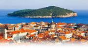 Отдых на море в Хорватии! СО ЛЬВОВА!