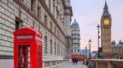 Авиа тур в Лондон, Великобритания!