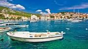 Всі на море в Хорватію (6 днів на морі).