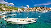 Все на море в Хорватию (6 дней в море).