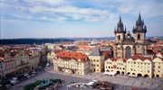 Тур до Праги та Дрездена!