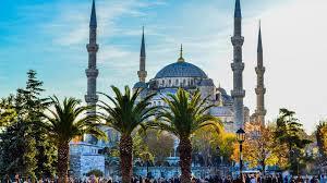Вікенд у Стамбулі! Екскурсійний АВІА-тур зі Львова!