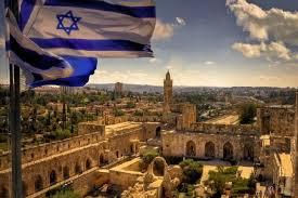 Ізраїль на Рош Ха Шана Cтежками Старого та Нового Завітів (паломницька програма)