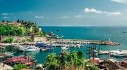 Актуальні акційні пропозиції відпочинку на морі в Туреччині або в Єгипті!