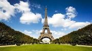 L\'amour en trois: ты, я, Париж и Диснейленд