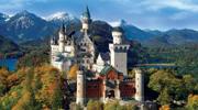 «Замок-сказка» Нойшванштайн и живописный Зальцбург в туре без ночных переездов!