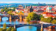 Польща, Чехія, Австрія та Угорщина без нічних переїздів в турі!