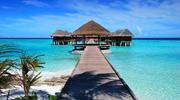 Super Sale на тури з відпочинком на Мальдівських островах!!! Вильоти в червні!