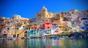 Тірренське узбережжя Італії (відпочинок на морі). Акційна ціна на виїзд 16.06.2018. Горить!!!!