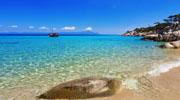 Тур на море - Грецькі пригоди на Халкідіках (5 днів на морі)