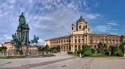 Мікс вікенд: Будапешт + Відень акційна вартість туру!!!