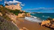 Дуже хороша ціна на відпочинок в Іспанії у липні, виліт з Києва та зі Львова!