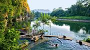 Дешеві тури в Таїланд на 13 днів, готель з харчуванням + авіаквитки з Києва в обидва боки включено в ціну! Акція на липень!!!