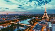 МЕГАСКИДКА на ПОЕЗДКУ в Париж на 6 дней! Выезд 8 июля! С посещением - Вроцлав, Берлин, Париж, Версаль, Прага и Краков!