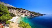 Бархатний сезон - ідеальний період для відпочинку в Хорватії! Villa Makarska 3, Croatia  з  видом на море!!!