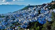 Экскурсионный авиа тур в Марокко: Голубой город + Эс-Сувейра + Агадир (перелет и экскурсии в стоимости тура)