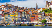 Португалія, екскурсійній авіа тур з Києва!  4 ночі в Лісабоні, 2 ночі в Порту