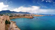 Отдых на солнечном острове Кипр доступный и интересный! Путешествуйте!