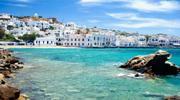 Акційна путівка в Грецію, острів Крит. Готель на березі моря Bomo Krini Beach 3+*  на All Inclusive!!! Виліт зі Львова!