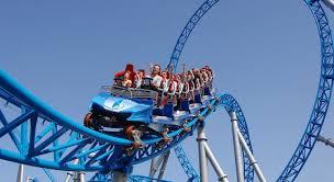 Найкращі тури до Європейських парків розваг: Діснейленд,  Європа Парк, Леголенд, Тіволі.