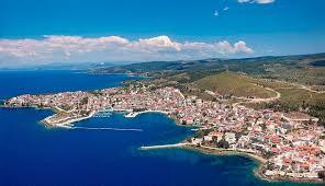 Автобусний тур з відпочинком на морі в Грецію, Халкідіки.