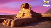 Сонячний Єгипет чекає тебе!!!