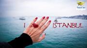 Вихідні в Стамбулі. Вильоти зі Львова та Одеси