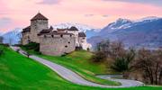 Тик-так... и мы в Швейцарии. Тур в города Цюрих - Люцерн - Берн - Интерлакен
