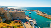 Всі на відпочинок цього тижня тури до Туреччини. Зниження цін на 21.09 та 22.09 зі Львова!