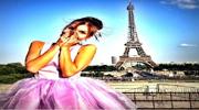 Романтический Париж, который должен почувствовать каждый!