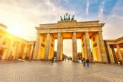 Німецький вік-енд на 5.10 та 12.10. Акційна ціна 1820 грн!