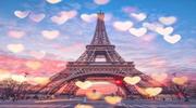 Романтичне місто Париж, яке має відчути кожен!