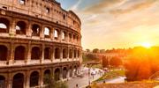Чарівна Італія прекрасна осінню!