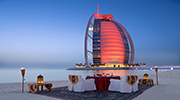 Лучшие отели в Эмиратах! Все включено!