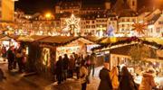 Швейцарія та Альпійський експрес. Тур на Новий Рік!