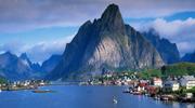 Новий рік у чудовому турі з Норвезькими фіордами!