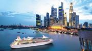 Сінгапур, Малайзія і Таїланд в новорічному круїзному турі з українською групою!
