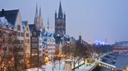 Самые популярные тура в Европу на декабрь! Освободилось 3 места!