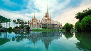 Отель на 1 линии в Таиланде Pattaya Modus Beachfront Resort 5 * по акционной стоимости
