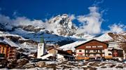 Все на лыжи в Италию! Лыжный тур с отдыхом на лучших курортах Италии!