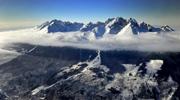 Словаччина! Засніжені гори та лижі! Чудовий відпочинок на вікенд!