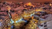 Акція на тур Прага + Відень + Будапешт, виїзд цих вихідних! Декілька місць!
