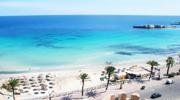Сонячний та колоритний Туніс вже приймає замовлення на літній відпочинок 2019!
