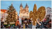 Новый год в Праге! + Берлин!