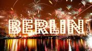 Новый год в Берлине!