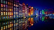 Амстердам та Брюссель в одному турі! всього 3197 грн!