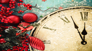 Новый год уже близко! от 2550 грн