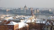 Горять місця на тур Будапешт+Відень! 969 грн!