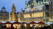 Амстердам и Брюссель в одном туре! всего 3197 грн!