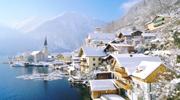 Зимняя сказка Альп: Зальцбург + Инсбрук (новогодний)!